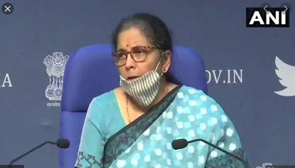 MSME को 3 लाख करोड़ का बिना गारंटी के लोन, वित्त मंत्री सीतारमण द्वारा कई बड़े ऐलान....