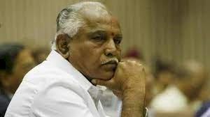 कर्नाटक के मुख्यमंत्री येदियुरप्पा का इस्तीफा, नए मुख्यमंत्री को लेकर अटकलें तेज