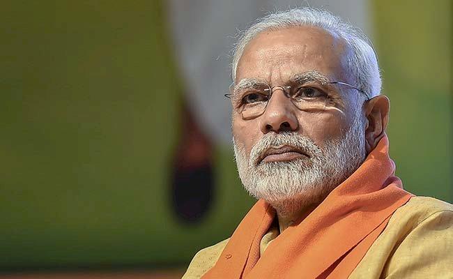 17 सितंबर प्रधानमंत्री नरेन्द्र मोदीके जन्म दिवस पर भाजपा मनाएगी सेवा समर्पण अभियान